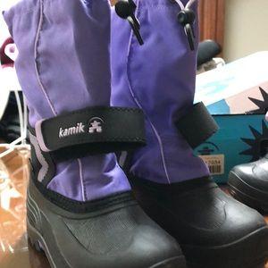 Kamik Shoes - Winterboots